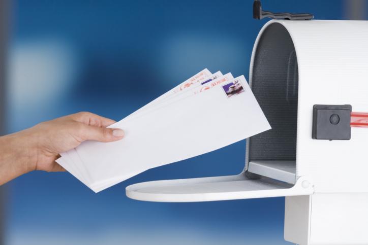 Increase Sales, Not Postage